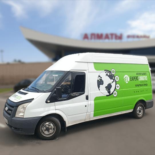 Курьерская доставка документов и грузов по Казахстану и Миру