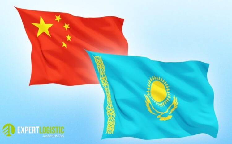 сотрудничество китая и казахстана