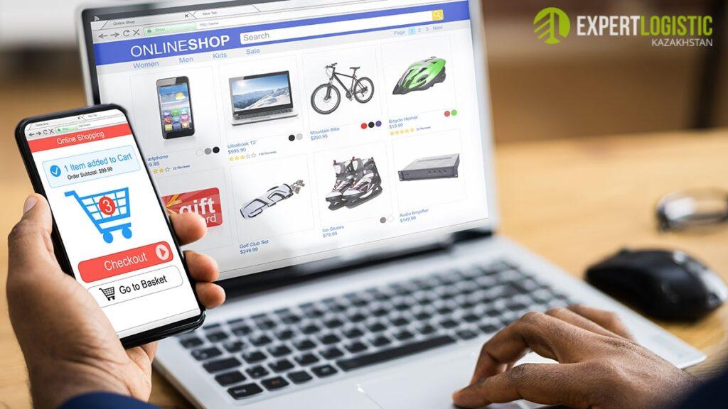 Как пандемия в 2020 году изменила рынок онлайн-торговли в Казахстане?